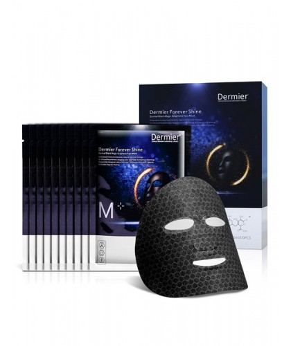 Dermal Magic Graphene Face Mask